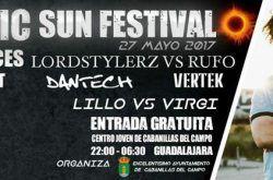 JESUS ELICES @ Mystic Sun Festival – GRATIS - http://www.mipuntomap.com/event/jesus-elices-mystic-sun-festival-gratis/