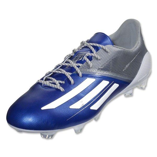 adidas F50 adizero TRX FG (Cobalt/White/Tech Grey)