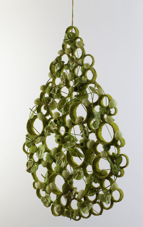 Floral art ~ Pim van den Akker | Work