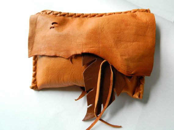 Leather Accent Tag - Crayon box by VIDA VIDA 8tfSY8vU