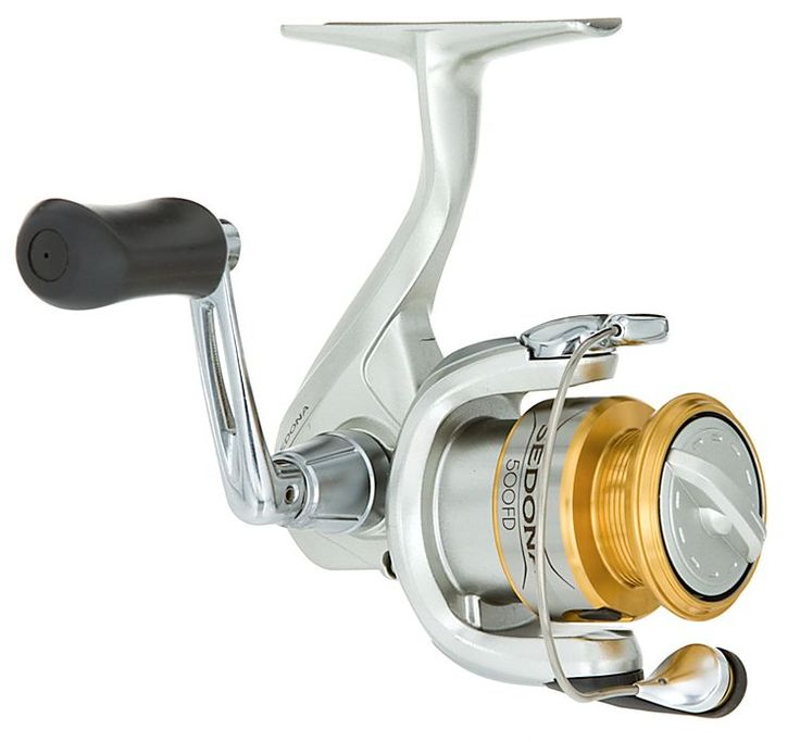 Shimano sedona fd spinning reel bass pro shops the best for Pro fishing gear