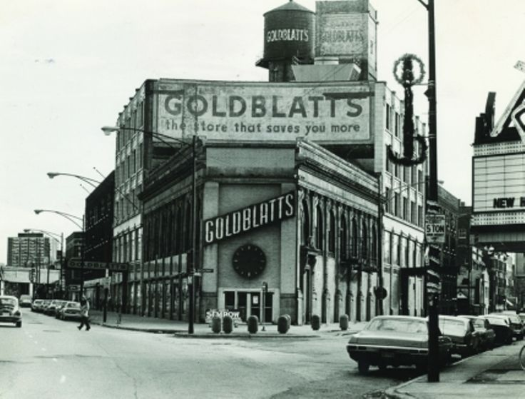 Image result for woolworth's uptown chicago