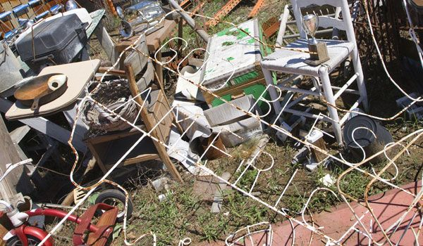 2010 The growing awareness of excessive hoarding has sparked debate over the cause and definition of the mental illness.