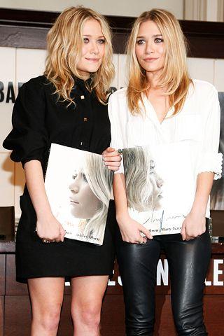 Мэри-Кейт Олсен и Эшли Олсен: биография актрис – девушек-близнецов | Музы | кто есть кто | VOGUE