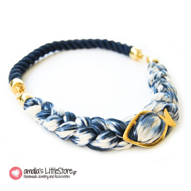 Handmade jewels @ littlestore.gr