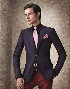 Birthday presents for men: Measure and Tailor Made Sports Jacket or Blazer, J