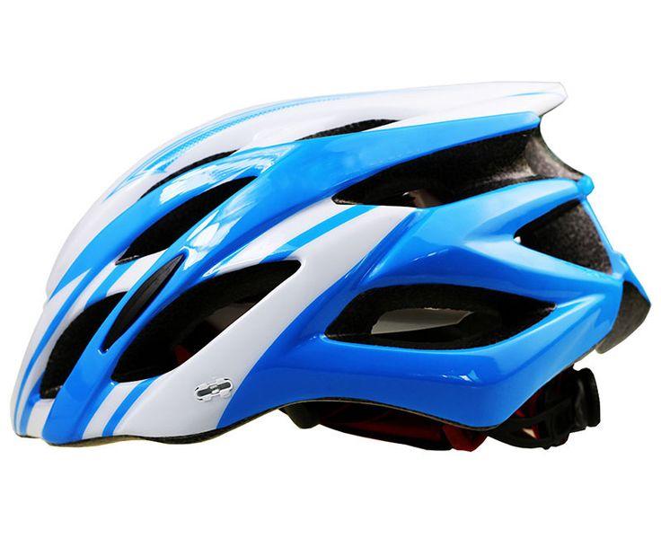 New Sport Ultralight Breathable Unisex Bicycle Helmets Mountain Bike Road Helmet Night Light Cycling Helmet