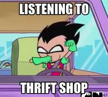 Teen Titans Go Meme | deviantART: More Like Starfire - Titan Girl by RavenEvert
