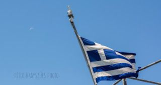 """Ízjárat...  minden ami gasztronómia, utazás és élmény """"Veró módra""""!: Kézzel - lábbal Görögországban... - egészséges gör..."""