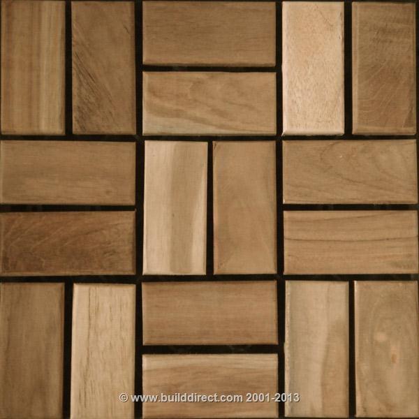 1000+ Ideas About Wood Deck Tiles On Pinterest