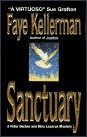 Sanctuary  1994  Peter Decker and Rina Lazarus Series Book #7  Faye Kellerman