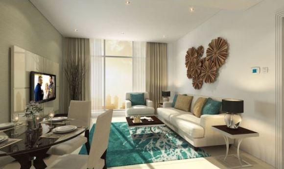 RIVA BAY, appartamenti e albergo di lusso, situati al centro della pulsante Burj Area a Dubai. http://www.homes4you.it/riva-bay-appartamentihotel-_-burj