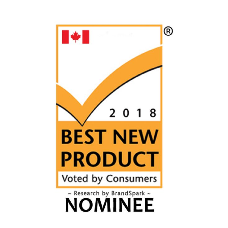 These products are2018 Best New Product Award Nominees. The Best New Product Awards is North America's most credible consumer-voted awards program. Each product nominated gets recruits from Shopper Army to try and share their honest feedback - which helps crown the winners with a Best New Product Award. Didn't get a chance to be recruited? … Continue reading [🇨🇦 Blog & Contest] 3 New Laundry Products for Stain Removal