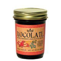Xocolatl Chocolate Sauce