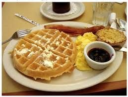 Resultado de imagen para desayunos americanos