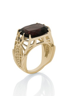 Meadowlark presents a fine collection of precious jewellery capturing bold motifs and graphic imagery. $1200