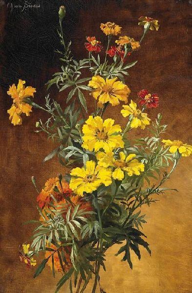 Clara von Sivers (1854 - 1914)