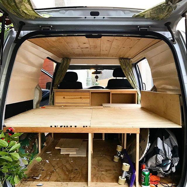 die besten 25 vw busse ideen auf pinterest. Black Bedroom Furniture Sets. Home Design Ideas
