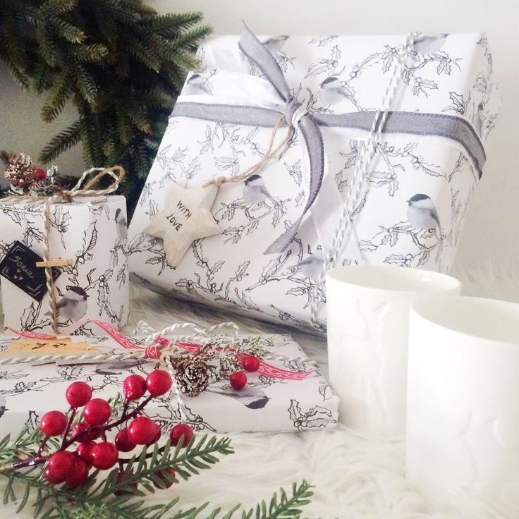Decoración de regalos diy