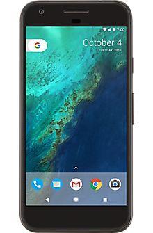 Google Pixel 128GB in Quite Black