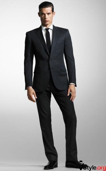 Модели мужской костюм