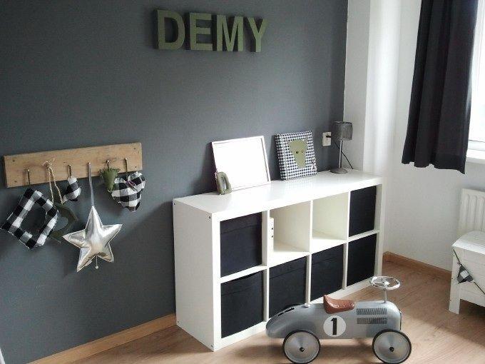 25 beste idee n over hippe slaapkamer op pinterest groene kinderkamers groene jongens - Jongens kamer decoratie ideeen ...
