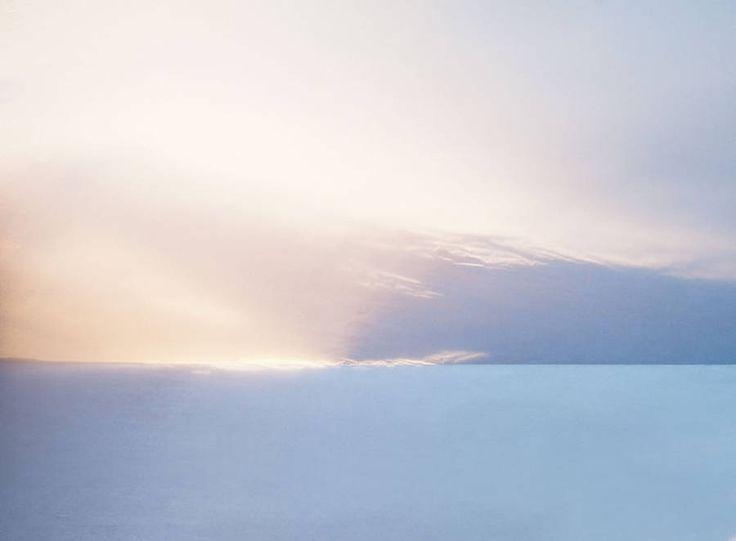 Amazing Sunsets Created with Light and Paper – Fubiz Media