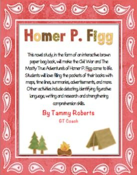1000 images about homer p figg on pinterest adventure for Homer p figg
