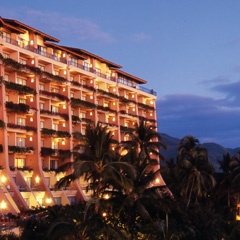 Fiesta Americana Puerto Vallarta Hotel Puerto Vallart, Mexico Puerto Vallarta Hotels and Resorts http://www.puertovallarta.net/accommodations/ #vallarta #hotels #resorts #puertovallarta #mexico