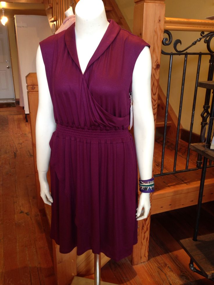 Meemoza / Frock & Dilettante / Made in Canada