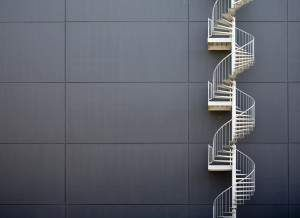 We install a complete range of Anti Slip Stair Nosing and tactiles in a multitude of sizes, colors & profiles to suit every application. All of our nosing and