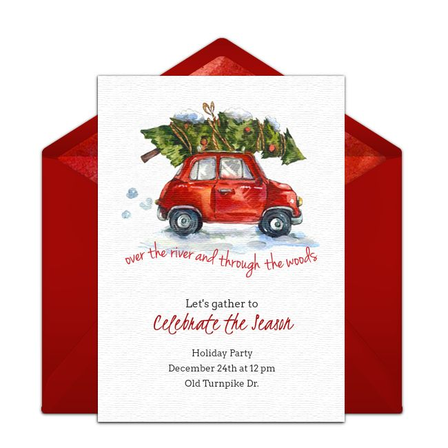 210 best images about Free Party Invitations – Holiday Party Email Invitations