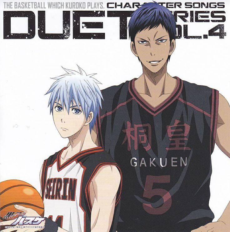 Pin by Emma on Kuroko no Basuke Kuroko, Kuroko no basket