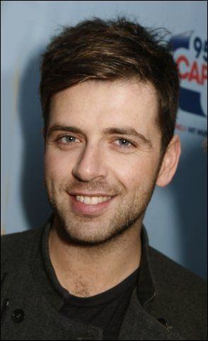 markus feehily - Google Search