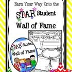 Star Student..... Behavior reward...?  Maybe 10 minutes to share whatever you want with the class..?