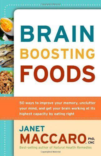 Brain improve foods image 2