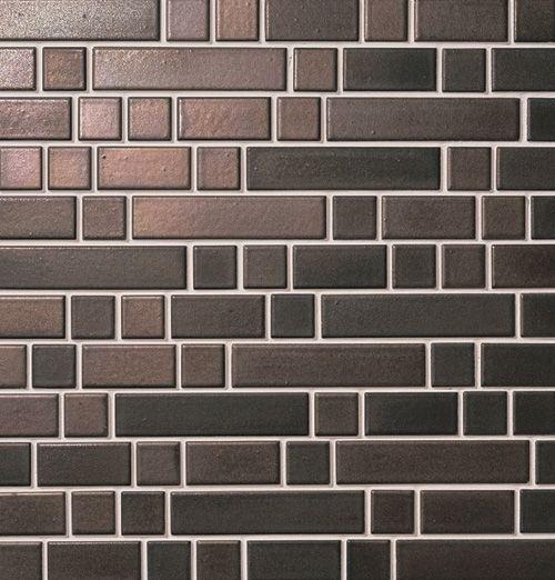 Academy Tiles - Ceramic Mosaic - Imshee Blends - 78648