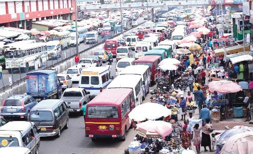 Transportation fares could increase soon, despite stability in fuel  prices as the Ghana Private Roads and Transport Union (GPRTU) review...