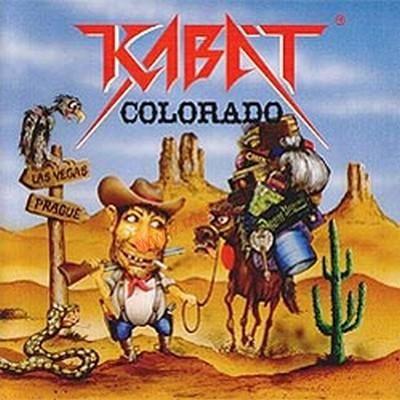KABÁT-Colorado