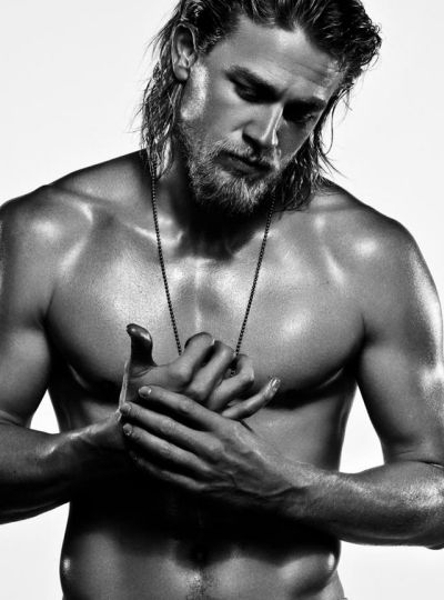 Charlie Hunnam  Full Name: Charles Matthew Hunnam  Television Series: Sons of Anarchy  Role: Jackson 'Jax' Teller  Birthday: April 10, 1980  Birthplace: Newcastle, England
