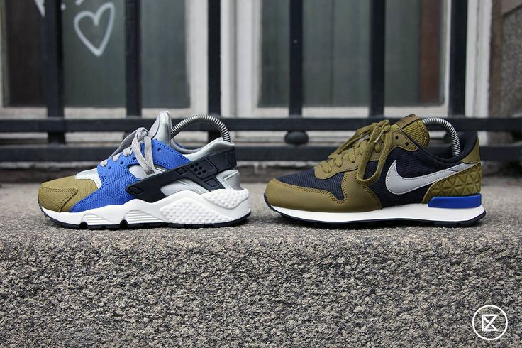 #nike #shoes #collection