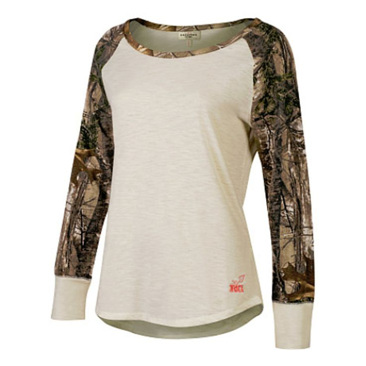 Realtree Girl Taylor Long Sleeve Shirt