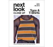 next look CLOSE UP Men Tops & T-Shirts