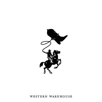 Western Warehouse Logo by kyledpoff, via Flickr
