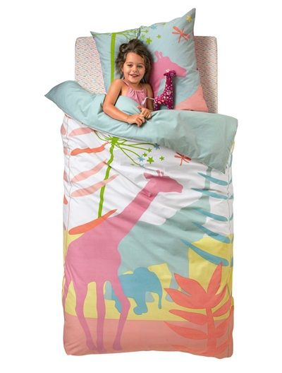 1000 images about linge de lit enfants on pinterest for Vertbaudet housse couette