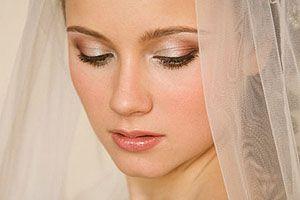 Макияж для невесты и подружек