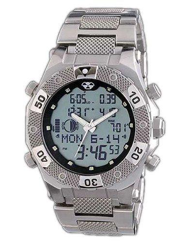 REACTOR Men's 89502 Graviton 2 Reactor DNA Watch