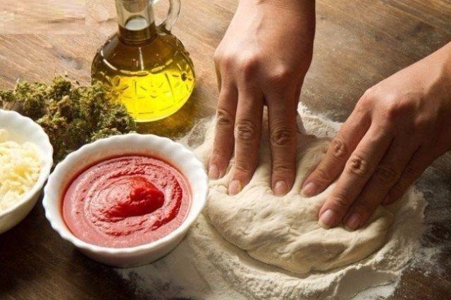 6 секретов идеальной пиццы и 4 рецепта вкусной начинки 0