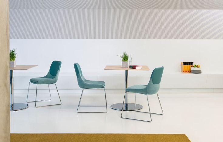 Zenith Interiors: Crona Chair