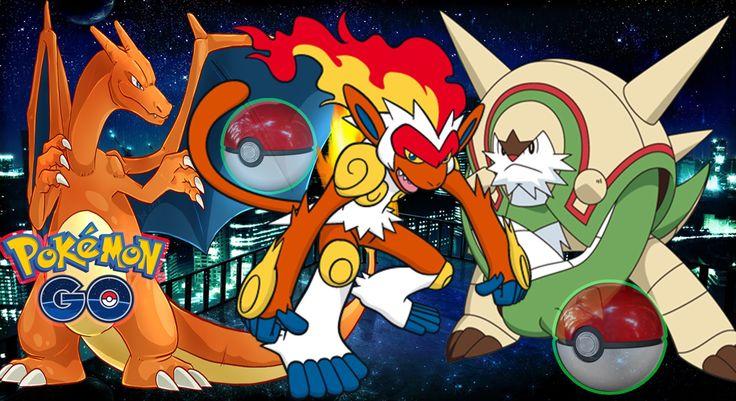 Top 10 Best Starter Pokémon